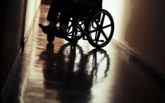 Caring for the lifetime disabled